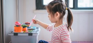 Behavioural Therapy for Children with ADHD